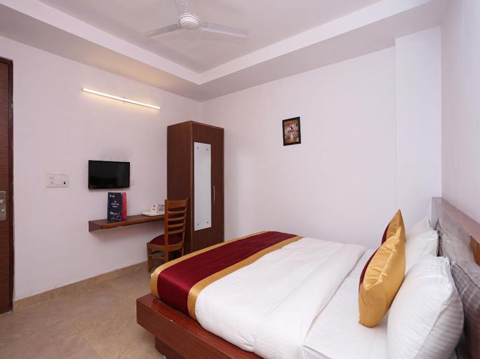 OYO 12807 Amaira Hotel and Banquets, Gautam Buddha Nagar