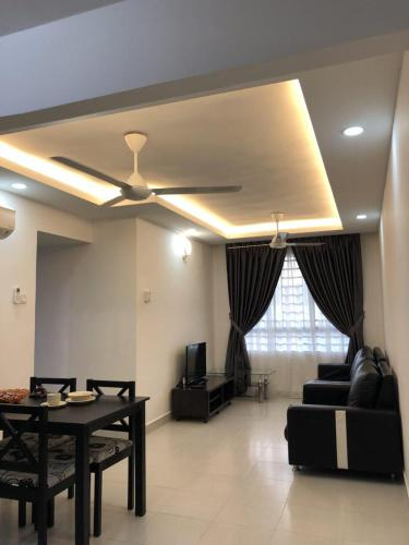 Muslim Homestay Apartment, Pulau Penang