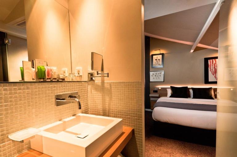 Fred Hotel, Paris