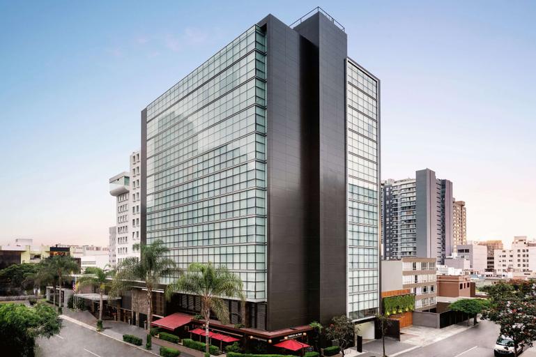 El Pardo DoubleTree by Hilton, Lima
