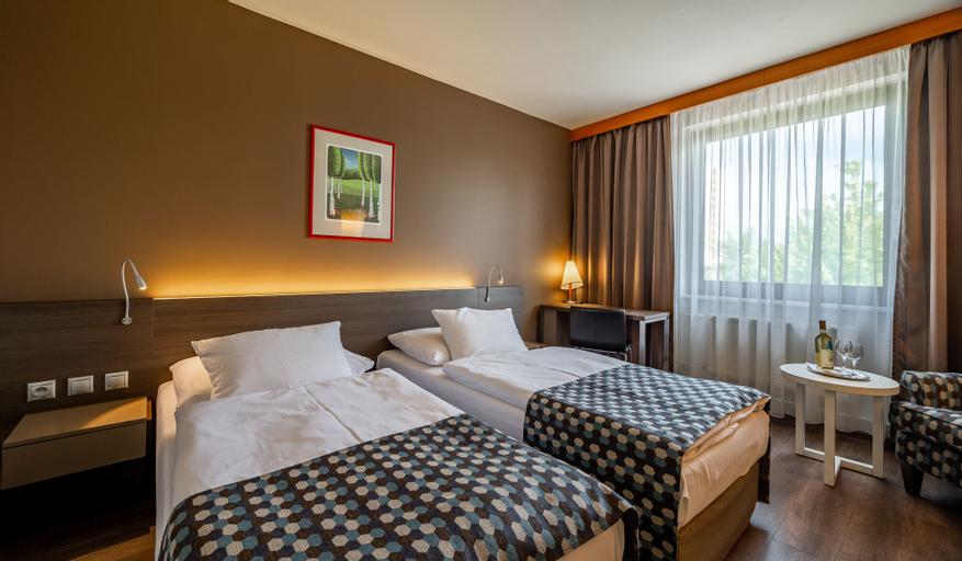 Expo Hotel, Praha 7