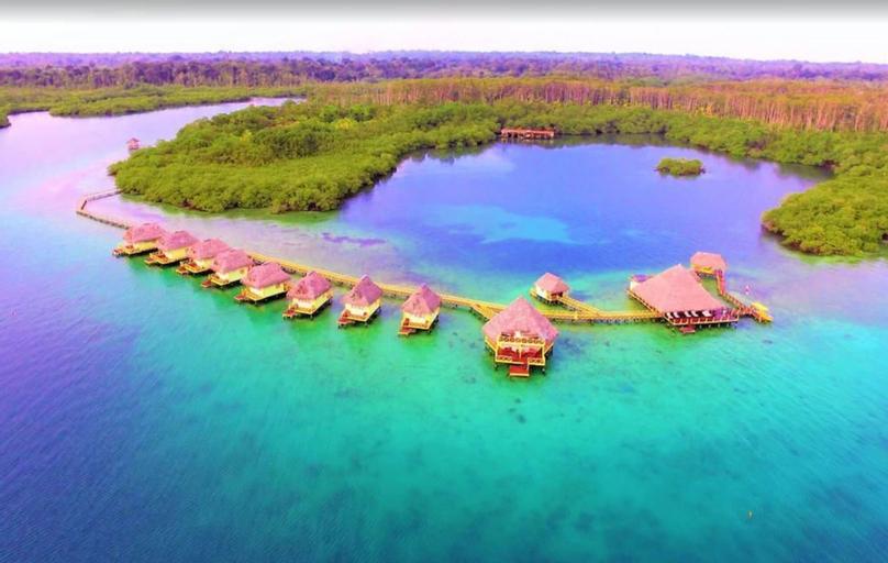 Punta Caracol Acqua Lodge, Bocas del Toro