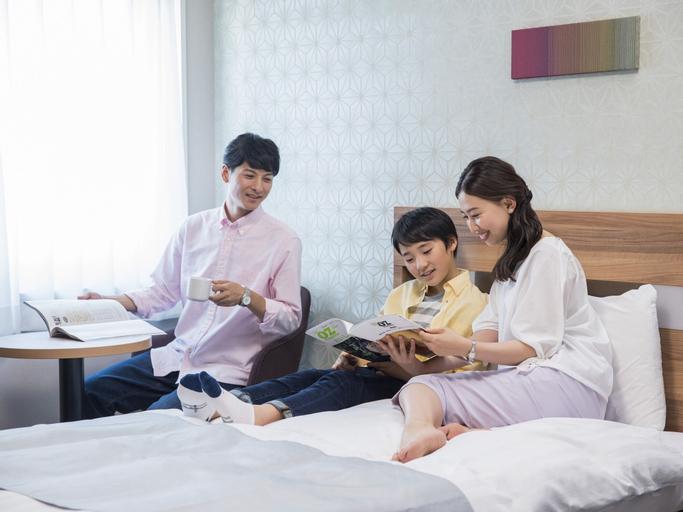 Comfort Hotel Toyohashi, Toyohashi