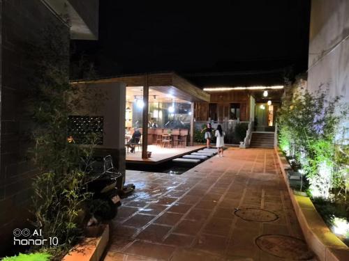 Yanxitang Private Yard Guest House, Honghe Hani and Yi