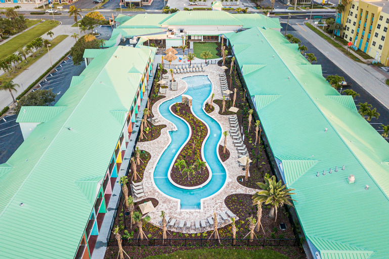Suites Port Canaveral Area, Brevard