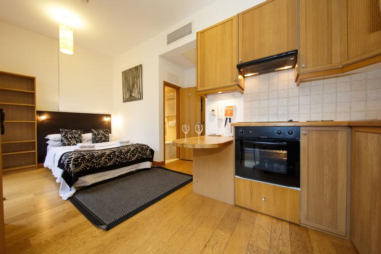 Studios 2 Let Serviced Apartments - Cartwright Gardens, London