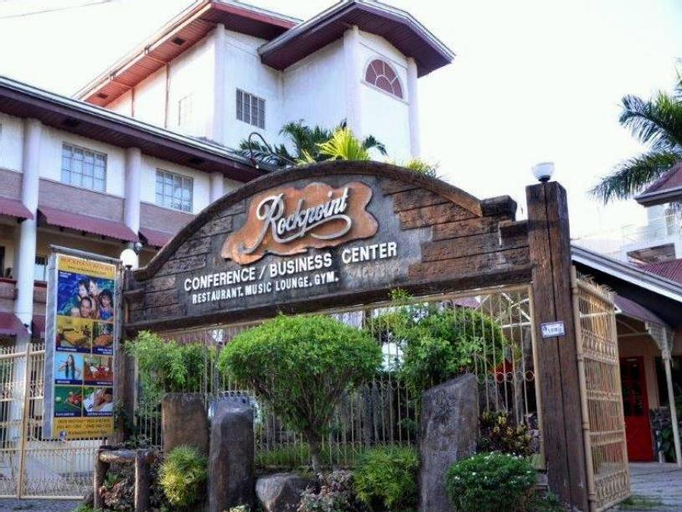 Rockpoint Hotspring Resort Hotel & Spa (Pet-friendly), Calamba City
