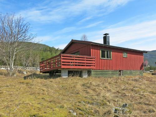 Holiday Home Hammaren - FJS771, Sogndal