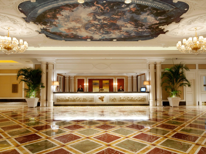 L'Arc New World Hotel Macau, Cathedral Parish
