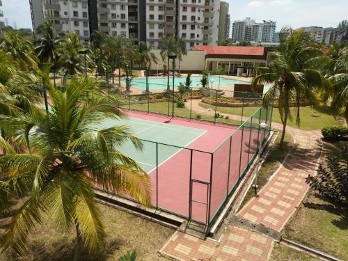 Bay View Condominium, Port Dickson
