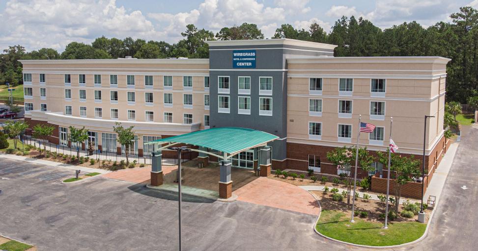 Holiday Inn Dothan, Houston