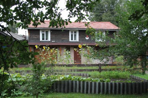 Yabloneviy Sad, Kostromskoy rayon
