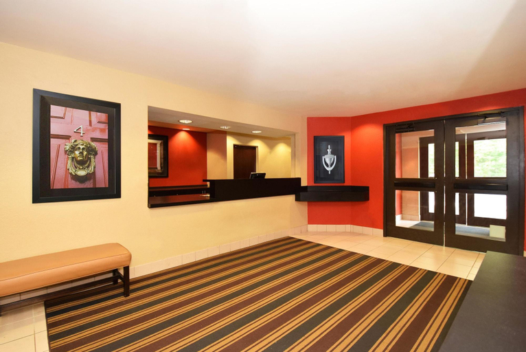 Extended Stay America - Columbia - Gateway Drive, Howard