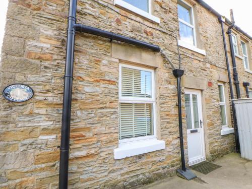 1 Victoria Cottages, Durham