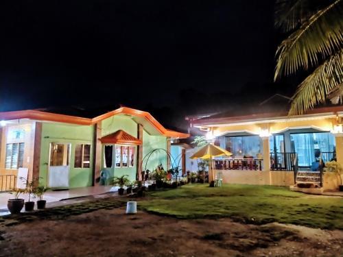 Olsen Guesthouse, Catmon