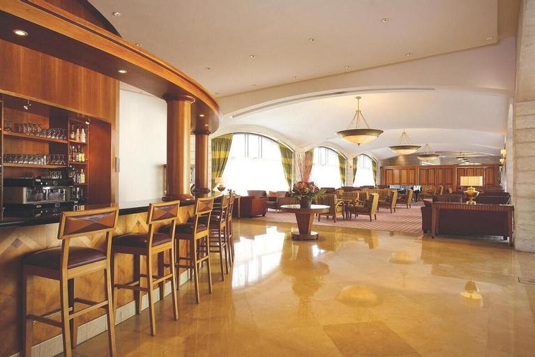 Grand Court Jerusalem,