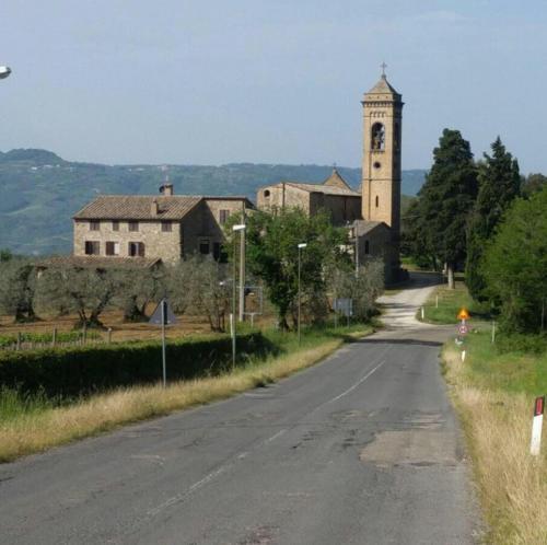 Casale della Sala, Terni