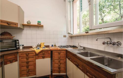 Two-Bedroom Holiday Home in Piediluco, Terni