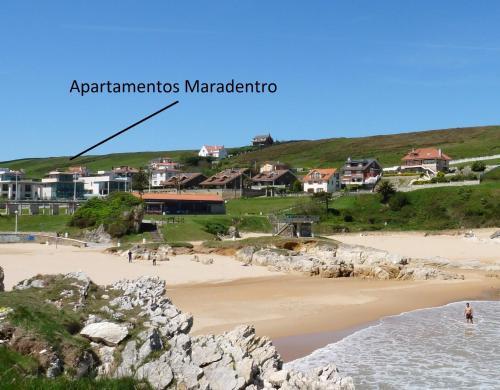 Apartamentos Maradentro, Cantabria