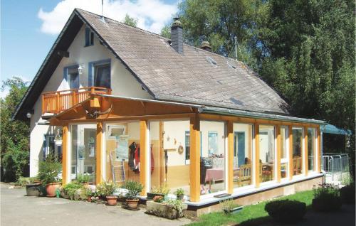 Five-Bedroom Holiday Home in Kumbdchen, Rhein-Hunsrück-Kreis