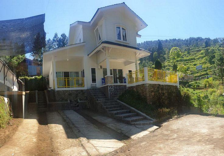 Bukit Mutiara Villa 2, Tegal