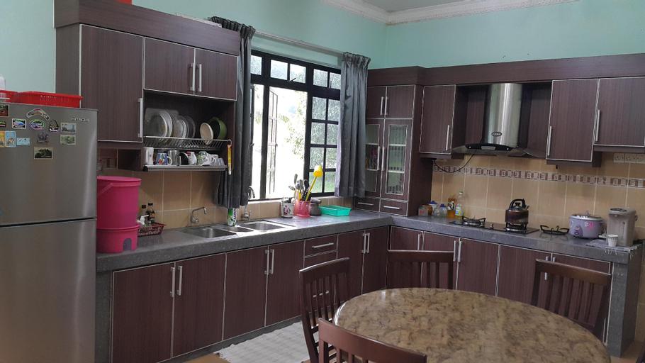 Homestay Kuala Klawang, Jelebu, Jelebu