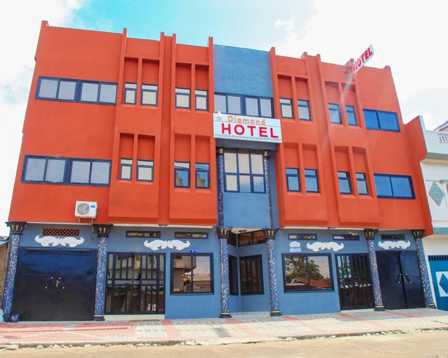 Diamond Hotel, Cotonou