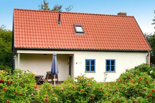 Holiday Home Vieregge - DOS07102d-F, Vorpommern-Rügen