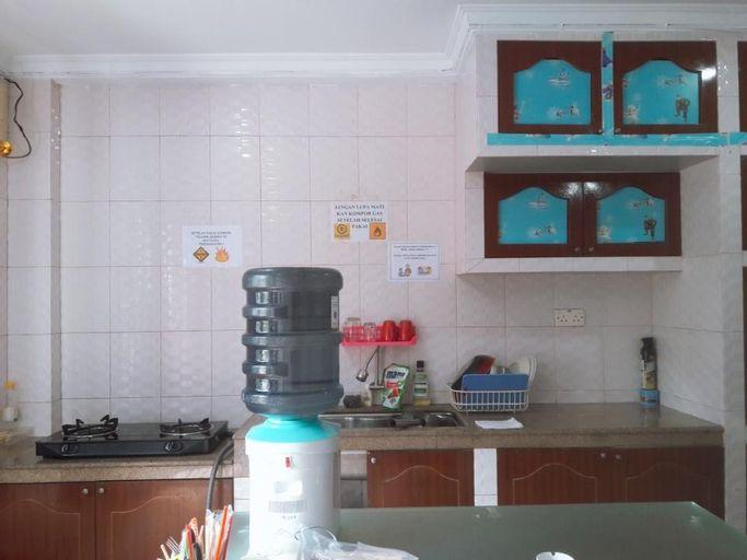 jakson homestay batam - DELUXE + SOFA Room D, Batam