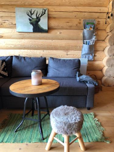 Domek drewniany, Jelenia Góra