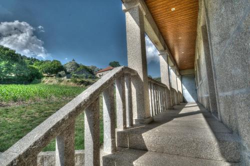 Casa das Gemeas, Montalegre