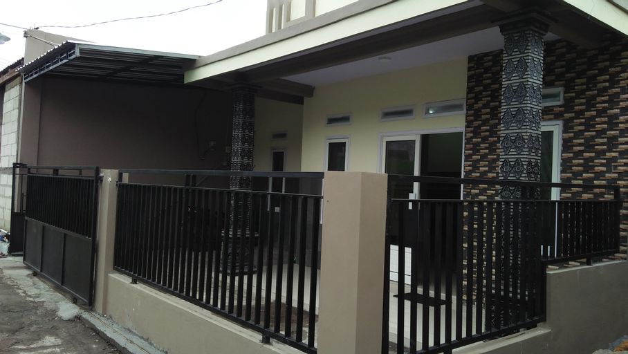 Villa Wijayanti Bromo, Probolinggo