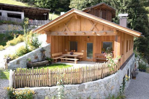 Chalet am Ebner-Hof, Bolzano