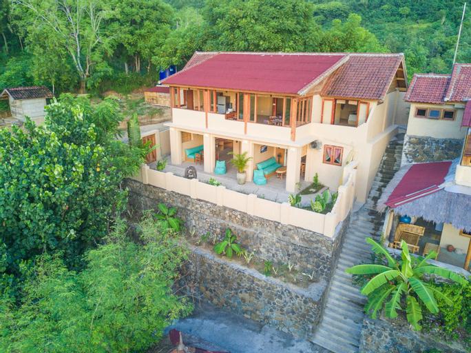 Bruces Hideout Villa , Lombok