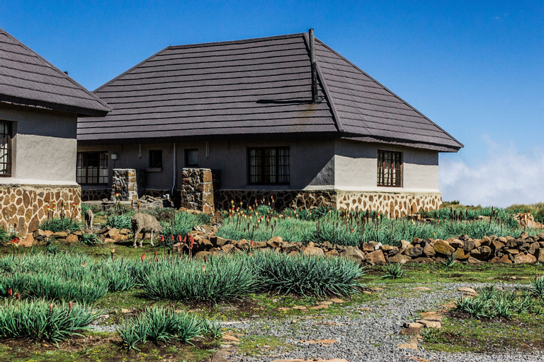 Sani Mountain Lodge, Sisonke