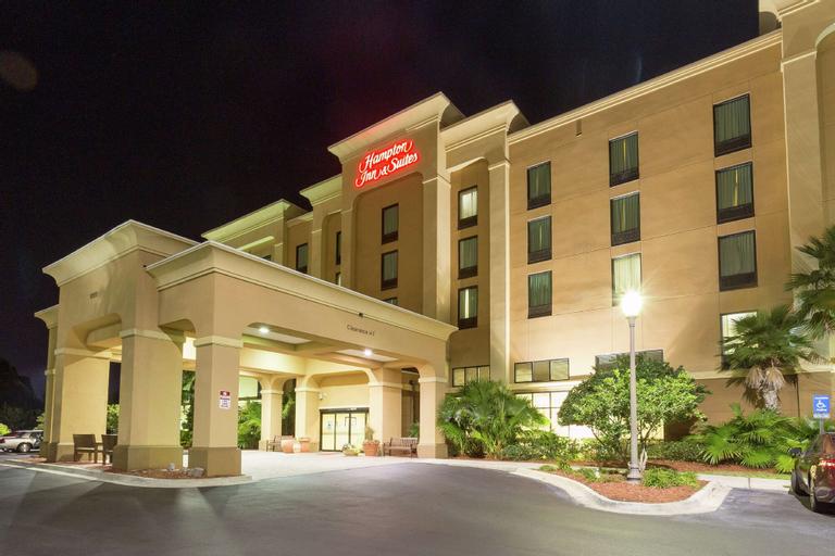 Hampton Inn Suites Jacksonville Airport, Duval