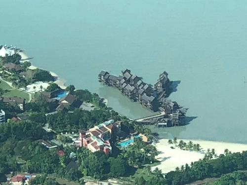 SEA VILLA LANGKAWI LAGOON, Langkawi
