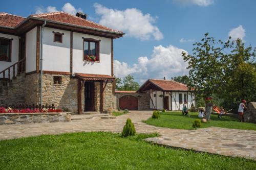 Guest House Stoilite, Sevlievo