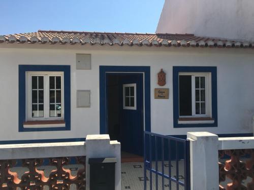Casa da Ribeira, Odemira