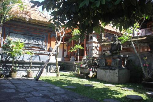 Intaran Guest House, Karangasem