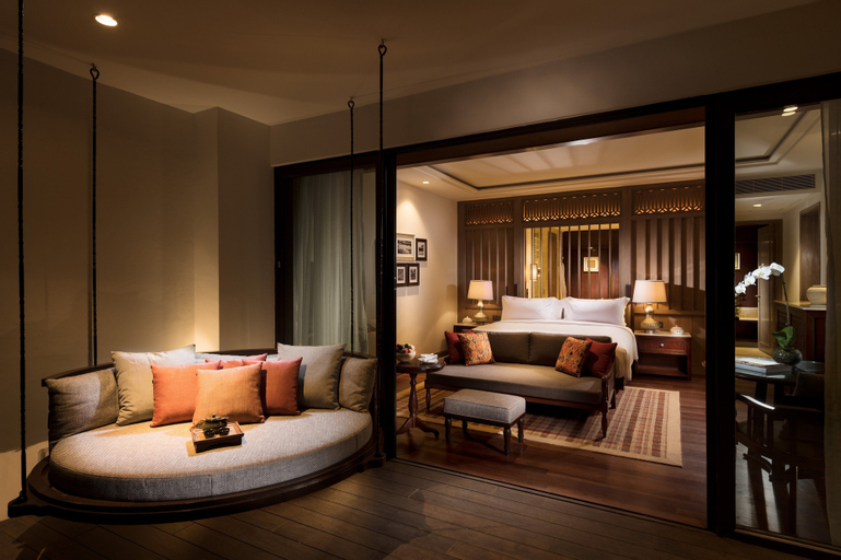 Anantara Desaru Coast Resort & Villas, Kota Tinggi