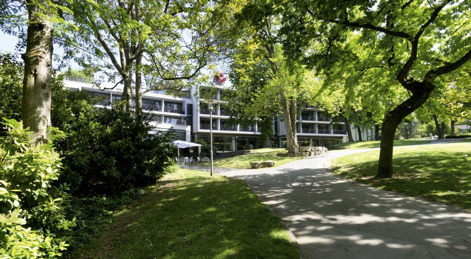 Favorite Parkhotel, Mainz