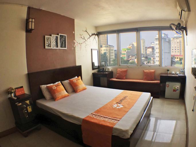 ZO Hotels Dai Co Viet, Hai Bà Trưng