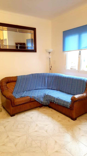 Apartment with 2 bedrooms in Ponta Delgada with wonderful city view furnished garden and WiFi, Ponta Delgada