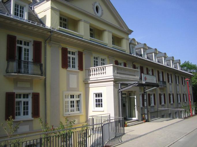Santé Royale Bad Brambach Resort, Vogtlandkreis