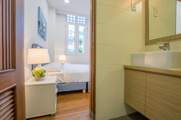 ClubHouse Residences Cedar Studio Suites (Staycation Approved), Outram