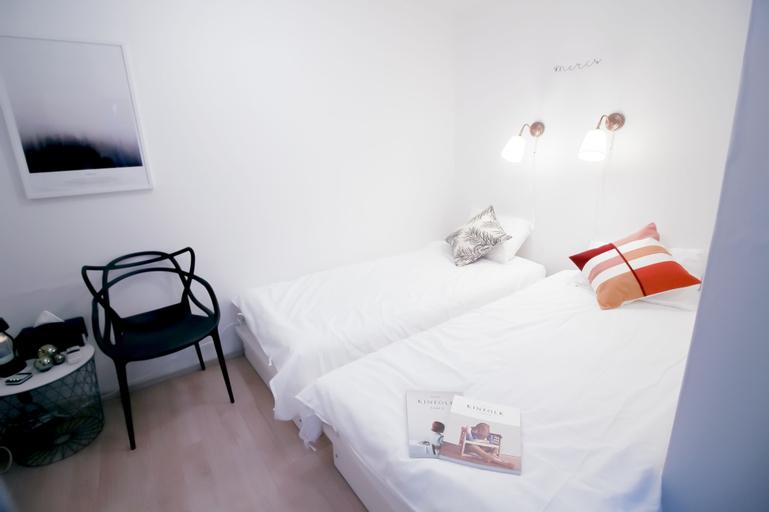Myeongdong Dada House 1, Jung
