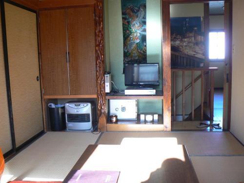 Yoneyamakan, Kusatsu