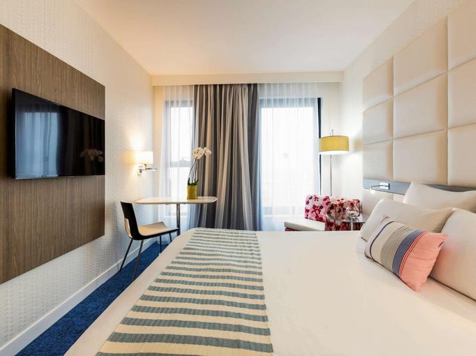 Hotel Mercure Le President Biarritz Centre (Pet-friendly), Pyrénées-Atlantiques