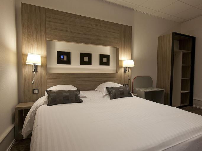 Hotel le Grillon, Bas-Rhin
